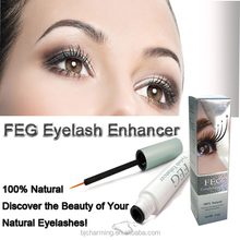 Best lash extreme volumizing mascara 3ml FEG eyelash growth , Eyelash enhancer serum