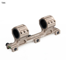 Tactical Airsfot Gun Accessory 25-30mm Riflescope optic Mount with bubble level fits 20 mm Rail for hunting CL24-0144
