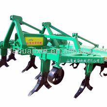 A Series Combined Subsoiler and Land Preparation Machine Cultivator