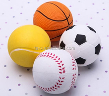 PU stress ball, antistress ball , PU foam ball