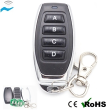 433mhz 100% copy Universal RF Remote Control Duplicator for Garage Door
