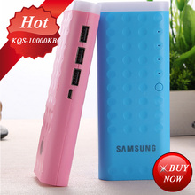 what is new power bank 10800 mah (3U charger )