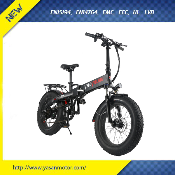 High Qulity 500W 48V 8.7Ah Electric Assist Bike With Pedal For Adults