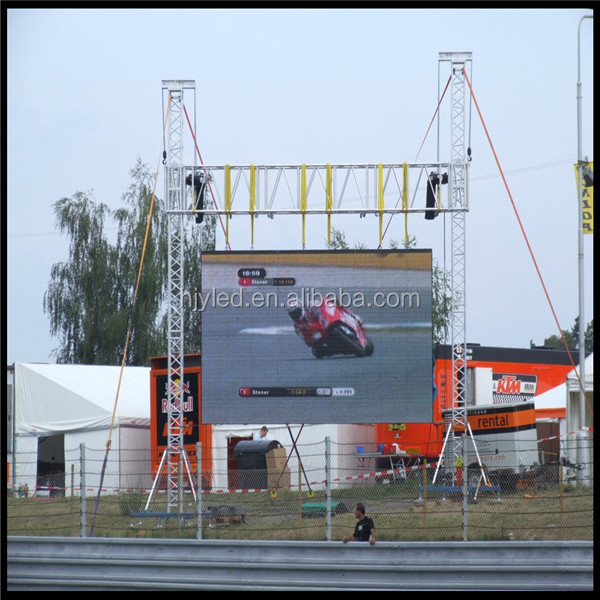 Hot sale P10 outdoor Rental LED Display,P10 LED Screen,P10 LED Display Screen