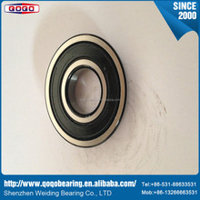 China supply high quality and free samples provided deep groove ball bearing ball bearing massager