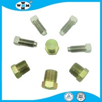 Valve Screw, Valve Trim