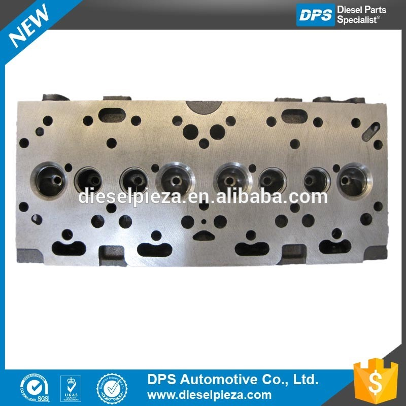 Diesel Engine 3.152 zz80048 Cylinder Head,Cylinder Head For Perkins 3.152 With Good Price