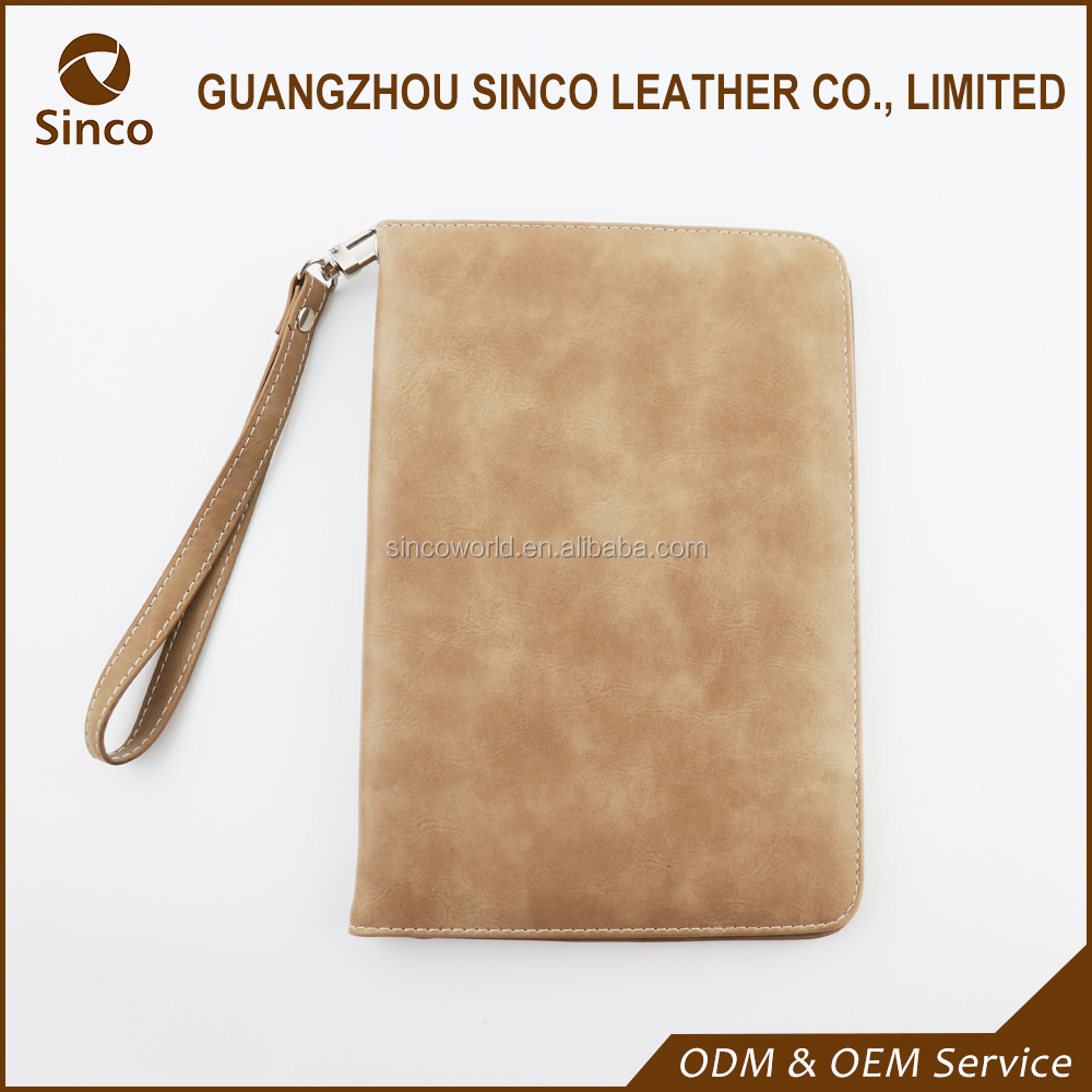 guangzhou manufacturer multi function tablet case for ipad mini with card holder