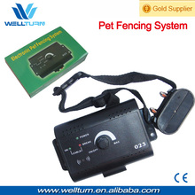 wireless pet fence collar 023