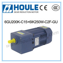110V220V AC 6W -3.7KW with fan speed motor regulator controller gear reduction with speed controller