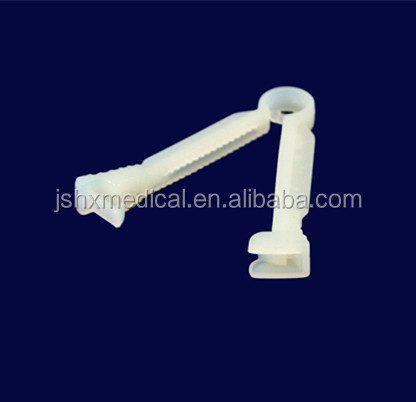 sterile umbilical cord clamp factory