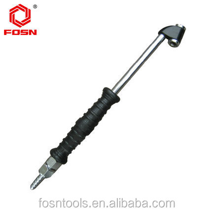 Long Size Car Using Tire Pressure Gauge 26cm