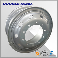 Wholesale Cheap 17 Inch Steel Truck / Car Wheel Rim