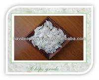 Hot Selling Best Price Chips Grade Desiccated Coconut