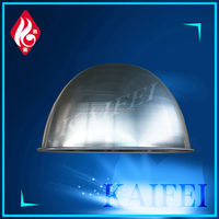 New quality 1.2 thickness cat eye reflector for high bay factory