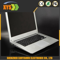 14inch laptop ultrabook notebook computer 4GB DDR3 750GB USB 3.0 J1900 Quad core WIFI webcam second hand used laptops