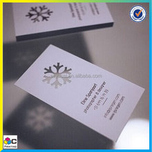 best quality competitive price colorful paper business cards vip cards