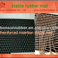 BONSUN Hammer Design Reinforced Cloth Insertion