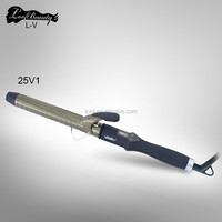 Popular strong dodo curling iron hard Titanium barrel hair curler