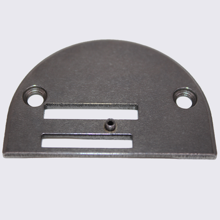 Industrial sewing machine spare parts sperial series K1 form board machine's needle plate