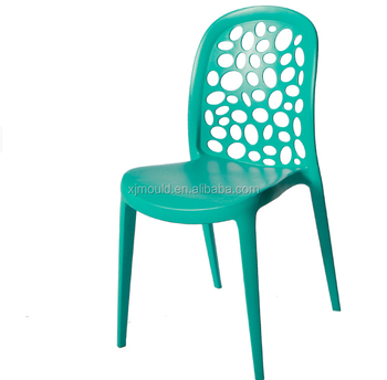 Rattan weave furniture moulds plastic chair and table mold