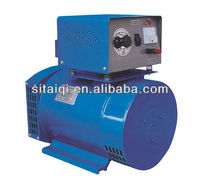 SD series generating welding dual use generator