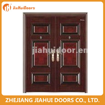 Used front double exterior entrance door for sale buy for Double front doors for sale