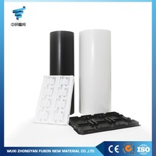 PP PS Plastic Roll Sheet thickness 0.3mm-2.0mm