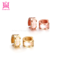fashion jewelry nickel free daily wear cheap earrings made in china