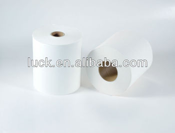 multifold biodegradable holiday paper towel