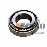 front hub bearing 30207 90366-35004 for HINO 300 and for TOYOTA DUTRO parts