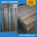 1.3m*30m*0.3/0.5/1.0mm thick esd gird curtain
