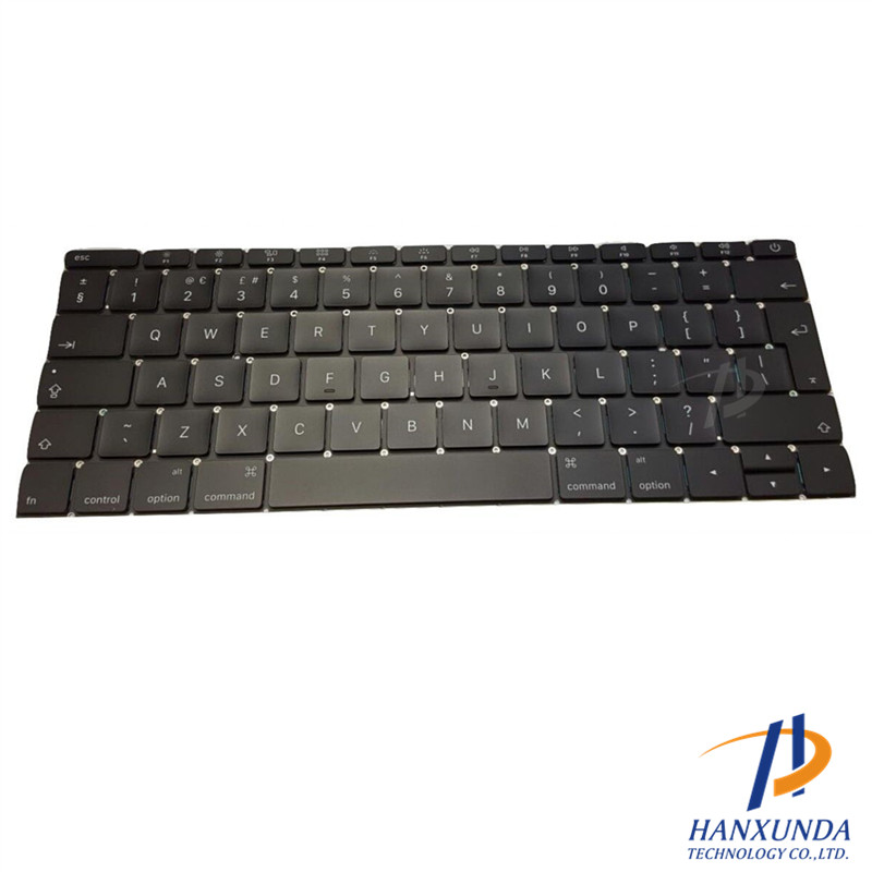 100% NEW Original A1534 keyboard for macbook 12 inch UK version Wholesale