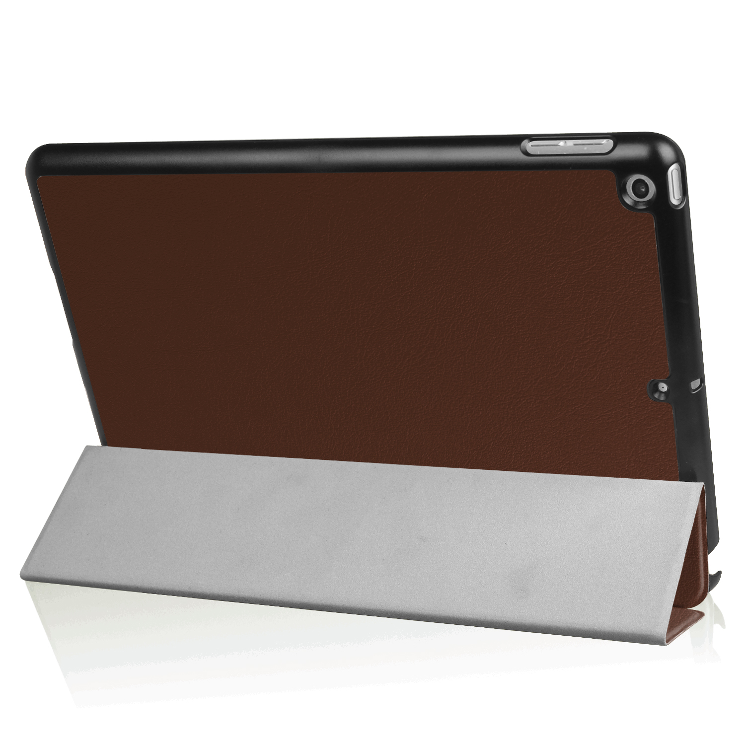2017 Foldable PU Leather Case for APPLE iPad 9.7 Stand Tablet Cover