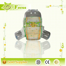 popular baby new colorful printing cute overnight private label unbleached diaper export