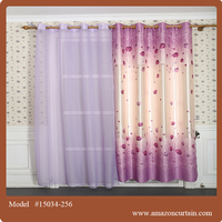 2014 most popular middle east and satin drapery fabric