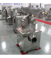 SF130 pulverizer Factory price/cryogenic pulverizer