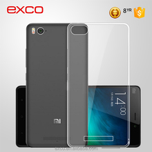EXCO TPU guangzhou mobile phone shell case custom packaging for Xiaomi 4C