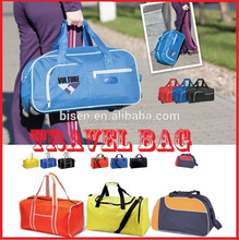 600D Travel bag have Coca-Cola Audit report with LOGO printing fast delivery time