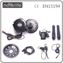 Bafang max mid drive system with electric bike motorBBS01/BBS02 by suppliers bicycle factory Hangzhou