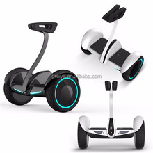 Christmas gift CE approval 1000W Lithium Battery Lightweight Electric Kids 2 Wheel Folding Mobility Scooter