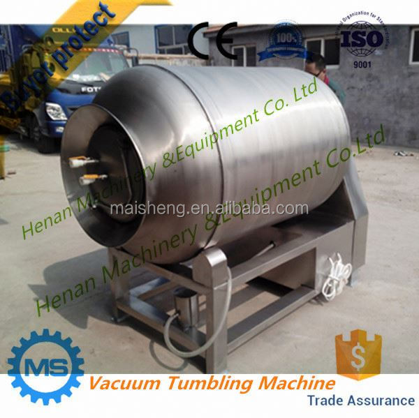 beef pork meat processing pickled machine