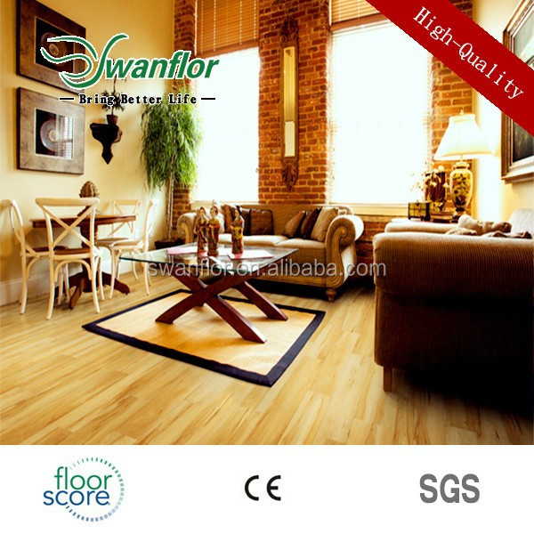 vinyl flooring covering pvc tiles