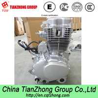 Trendy Amazing Street Racing Aluminum Chinese yx 150cc Motorcycle Engine