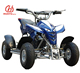 4 wheeler Stroke Air Cooled Mini Quad 4x4 ATV 49CC For Kids