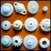 China Manufacturer Custom High Precision Plastic Gear For RC Helicopter