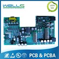 94v0 fr4 2 layer pcb circuit boards and pcb assembly