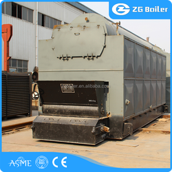 no pollution high pressure boiler coal gcv rang