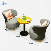 Foshan cheap repos lounge chair on sale