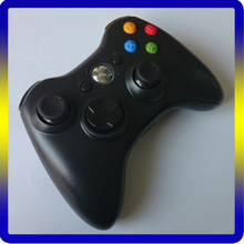 For xbox 360 original genuine wireless controller new with wholesale price